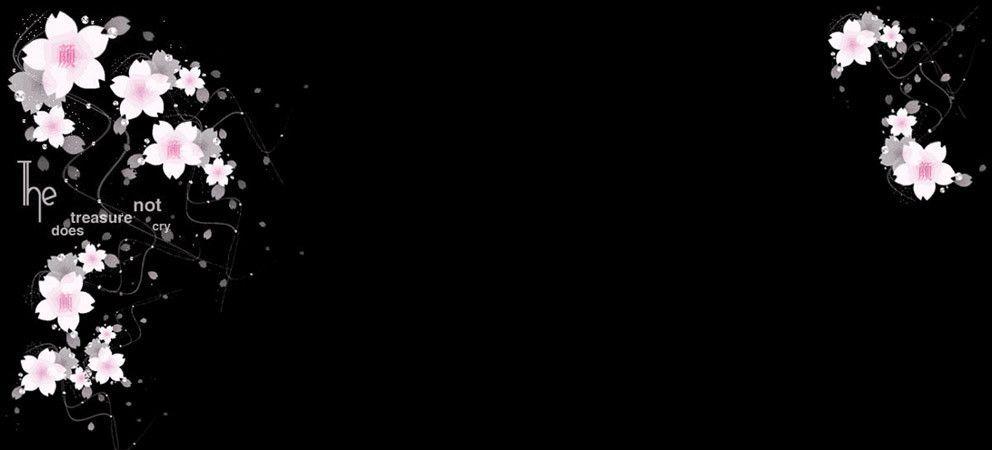 暗色系背景