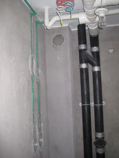 新房装修之天力水电路改造水电施工 天力水电暖改造 搜狐