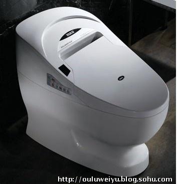 产品名称:欧陆ol-a730智能马桶
