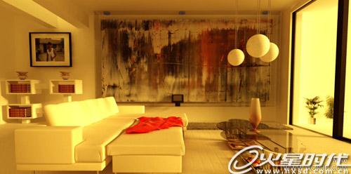 经典室内设计作品-让我们优雅的生活 -妖精yの爱家