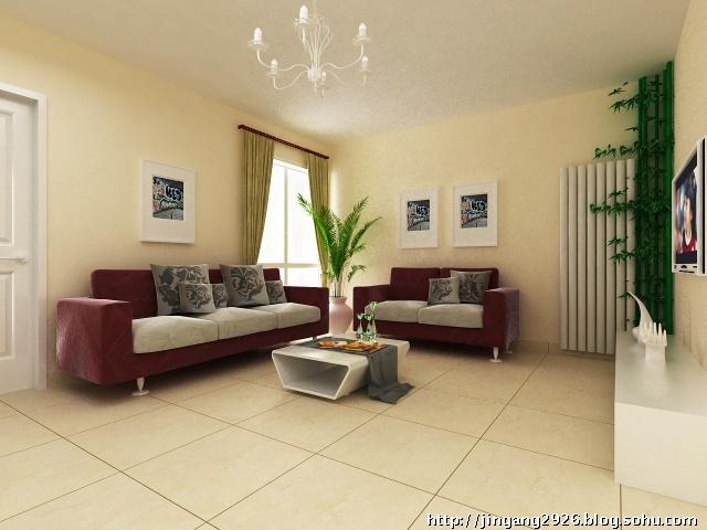 简单的老房装修:2010年新作