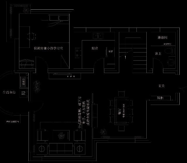 家庭ktv装修线电路图