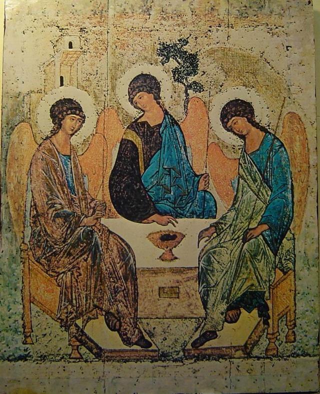 为什么分别用园中的凤仙花,谷中的百合花,沙仑的玫瑰花来喻表主耶稣?