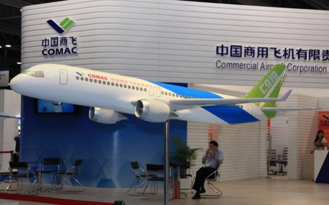 国产大飞机c919的研制面面观