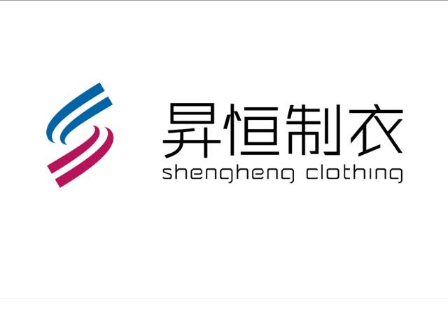 设计制衣公司logo