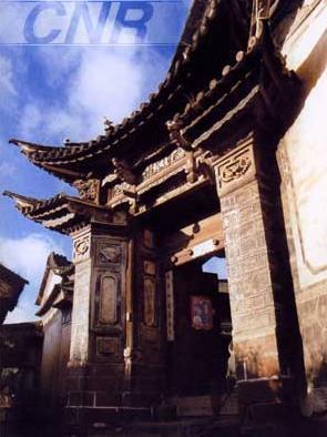 云南旅游景点 丽江古城,更多云南旅游景点图片请进入游云南旅游网的