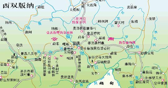 西双版纳至杭州飞机
