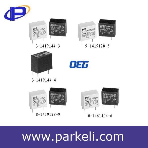 SDT-S-106DMR TYCO RELAY 现货资源中心DATASHEET FEATURES-OEG RELAY代理