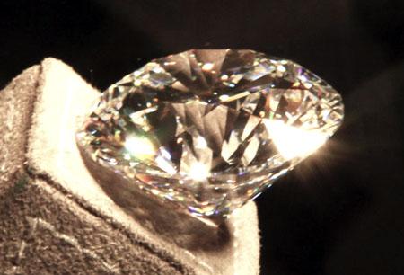 世界上最美的钻石