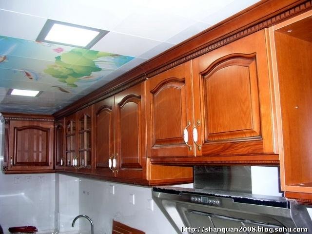 15万打造150平米毛坯房中式装修