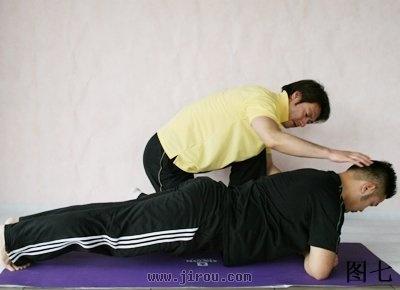 健身私教为你图解腹肌锻炼-一逸闲情-搜狐博客
