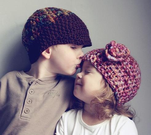 哥哥和妹妹